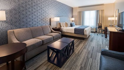 Room | Best Western Plus Franklin Square Inn Troy/Albany