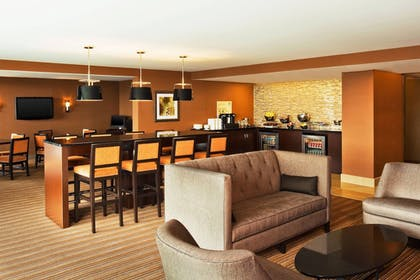 Hotel Bar | Sheraton Valley Forge Hotel