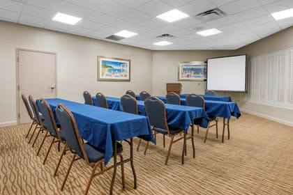 Meeting Facility | Comfort Suites Maingate East