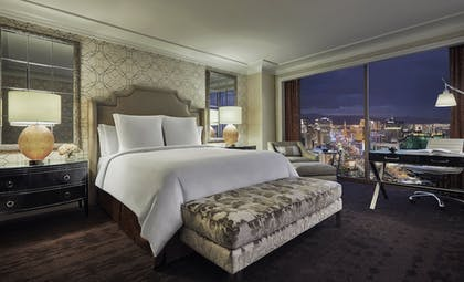 Featured Image | Four Seasons Hotel Las Vegas