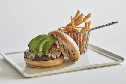 Food and Drink | Four Seasons Hotel Las Vegas