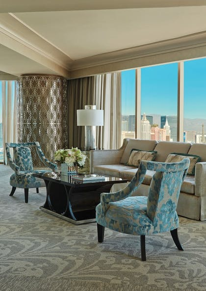 Interior | Four Seasons Hotel Las Vegas