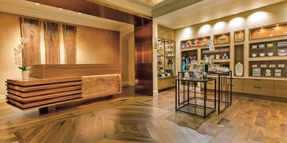 Spa | Four Seasons Hotel Las Vegas