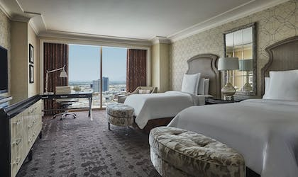 Room | Four Seasons Hotel Las Vegas