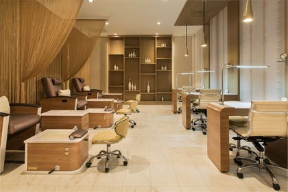 Nail Salon | Four Seasons Hotel Las Vegas