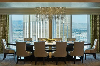 Meeting Facility | Four Seasons Hotel Las Vegas