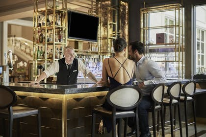 Bar | Four Seasons Hotel Las Vegas