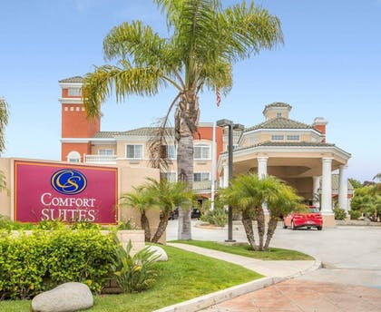 Featured Image | Comfort Suites Oceanside Camp Pendleton Area