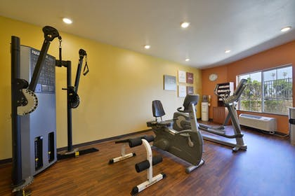 Gym | Comfort Suites Oceanside Camp Pendleton Area