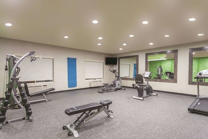 Fitness Facility   La Quinta Inn & Suites by Wyndham Hopkinsville