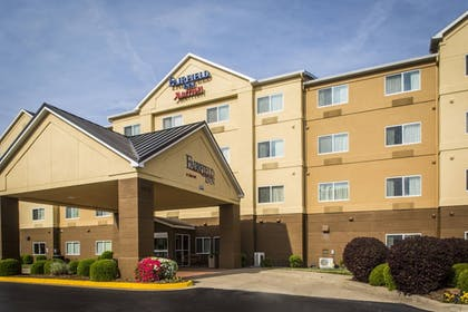 Featured Image | Fairfield Inn by Marriott Little Rock North