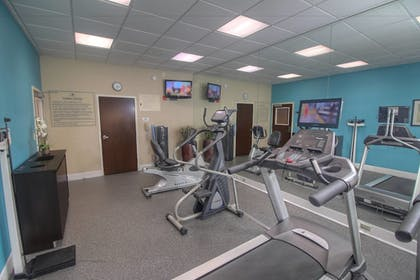 Sports Facility | Fairfield Inn and Suites by Marriott Jupiter