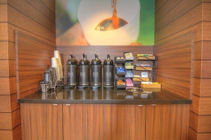 Cafe | Fairfield Inn and Suites by Marriott Jupiter