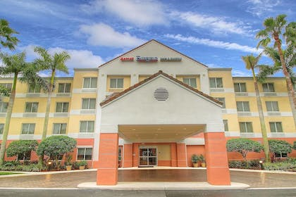 Featured Image | Fairfield Inn and Suites by Marriott Jupiter