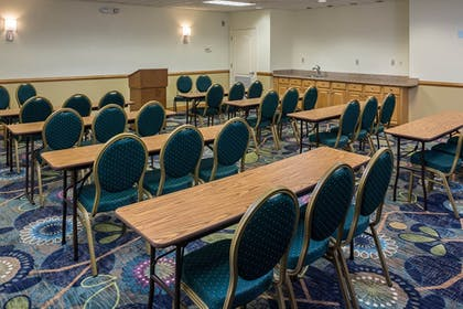 Meeting Facility | Holiday Inn Express Clermont
