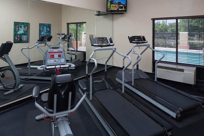 Fitness Facility | Holiday Inn Express Clermont