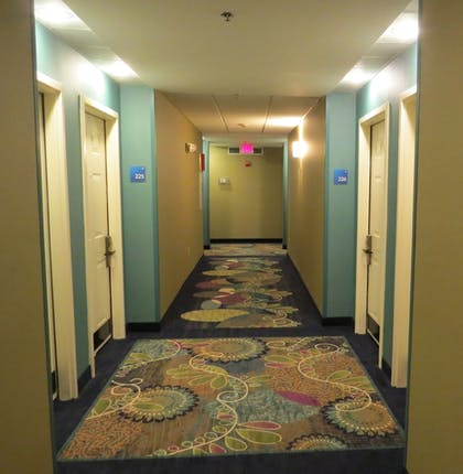 Hotel Interior | Holiday Inn Express Clermont