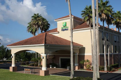 Exterior | Holiday Inn Express Clermont