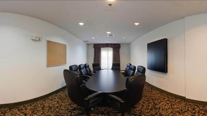 Meeting Facility | Holiday Inn Express & Suites Shelbyville