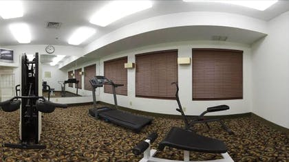 Gym | Holiday Inn Express & Suites Shelbyville