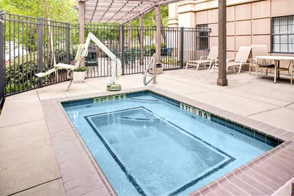 Sports Facility | TownePlace Suites by Marriott Atlanta Buckhead