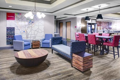 Lobby | TownePlace Suites by Marriott Atlanta Buckhead