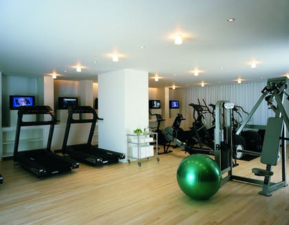 Fitness Facility | Sanderson London