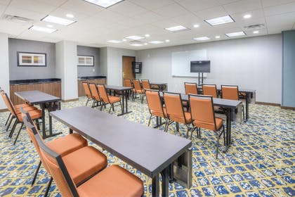 Meeting Facility | Fairfield Inn & Suites by Marriott Winston-Salem Downtown