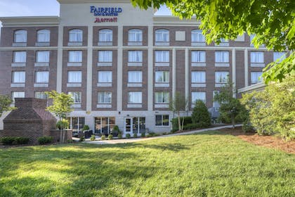 Featured Image | Fairfield Inn & Suites by Marriott Winston-Salem Downtown