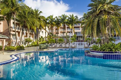 Featured Image | DoubleTree Resort by Hilton Grand Key - Key West