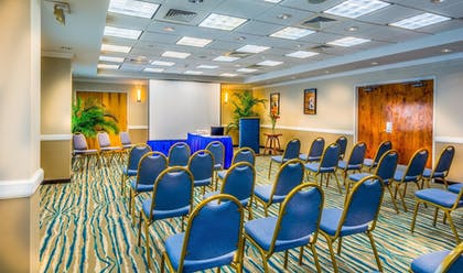 Meeting Facility | DoubleTree Resort by Hilton Grand Key - Key West