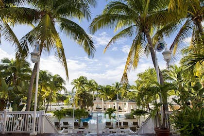 Pool | DoubleTree Resort by Hilton Grand Key - Key West