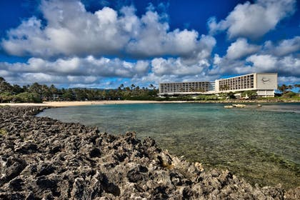 Exterior | Turtle Bay Resort