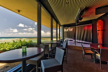 Hotel Bar | Turtle Bay Resort