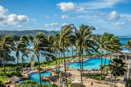 Outdoor Pool | Turtle Bay Resort