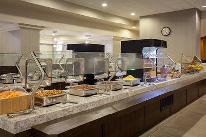 Restaurant | SpringHill Suites Orlando Lake Buena Vista Marriott Village