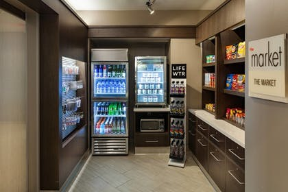 Snack Bar | SpringHill Suites Orlando Lake Buena Vista Marriott Village