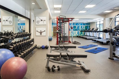 Sports Facility | SpringHill Suites Orlando Lake Buena Vista Marriott Village