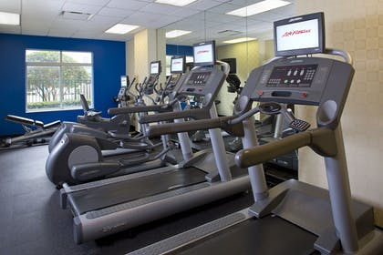 Fitness Facility | Fairfield Inn & Suites Lake Buena Vista in Marriott Village