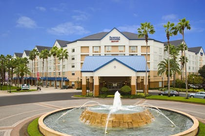 Featured Image | Fairfield Inn & Suites Lake Buena Vista in Marriott Village