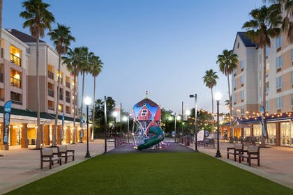 Miscellaneous | Fairfield Inn & Suites Lake Buena Vista in Marriott Village