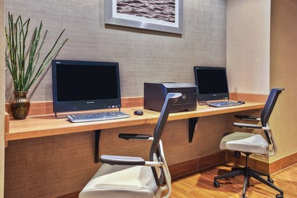 Business Center | Springhill Suites by Marriott Chicago Elmhurst/Oakbrook Area