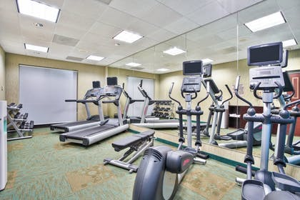 Sports Facility | Springhill Suites by Marriott Chicago Elmhurst/Oakbrook Area