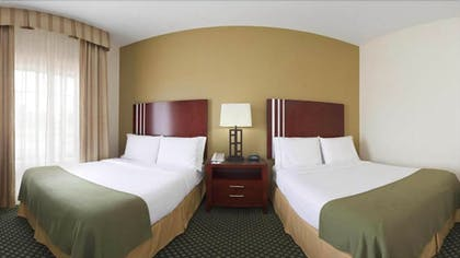 Guestroom | Holiday Inn Express Hotel & Suites Indianapolis East