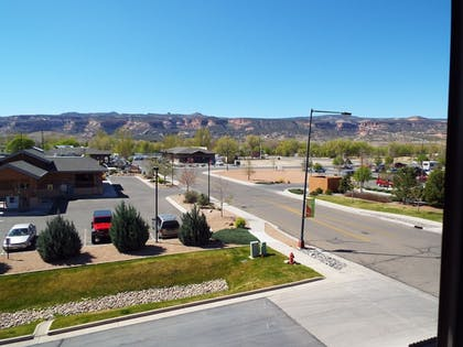 View from Hotel | Comfort Inn & Suites