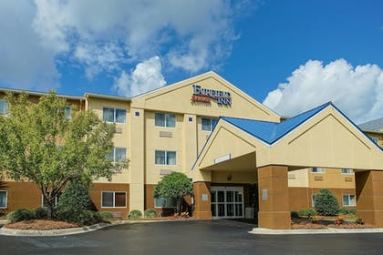 Featured Image | Fairfield Inn Tallahassee North/I-10