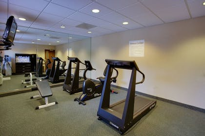 Fitness Facility | Holiday Inn Express Hotel & Stes Columbia I-20 at Clemson Rd