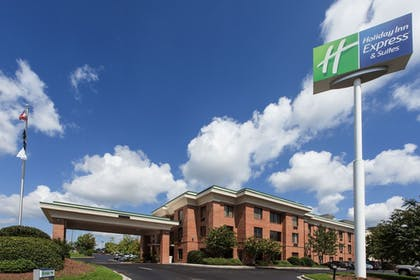 Exterior | Holiday Inn Express Hotel & Stes Columbia I-20 at Clemson Rd