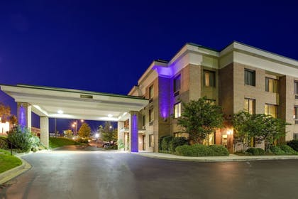 Featured Image | Holiday Inn Express Hotel & Stes Columbia I-20 at Clemson Rd