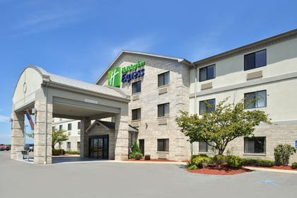 Featured Image | Holiday Inn Express Morgantown